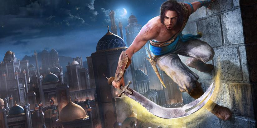 Prince of Persia : Les Sables du Temps Remake repoussé à une date indéterminée