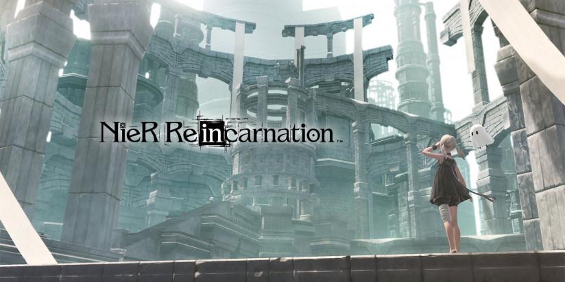 Où en est NieR Re[In]carnation ?
