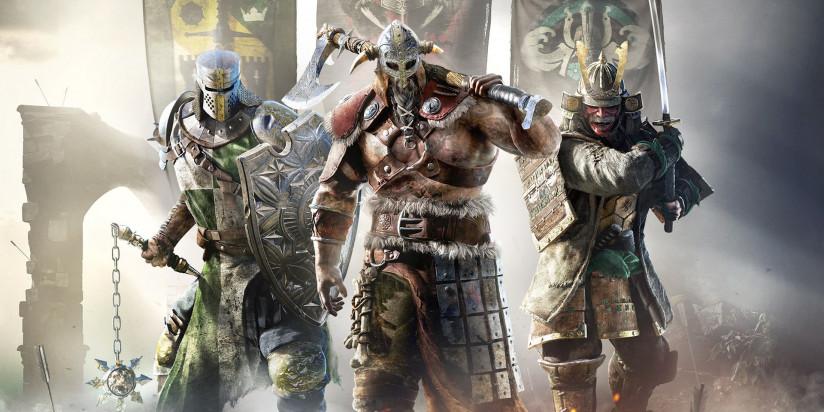 For Honor : Shovel Knight en crossover et date de l'Année 5