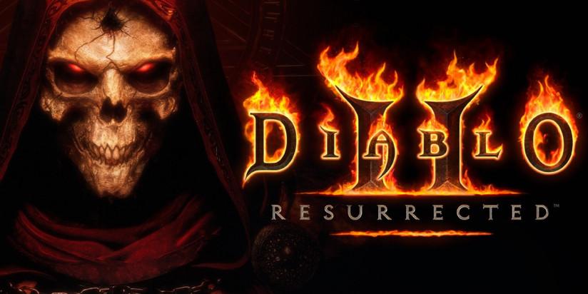 Diablo II Resurrected est annoncé