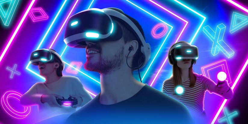 La VR arrive sur PS5