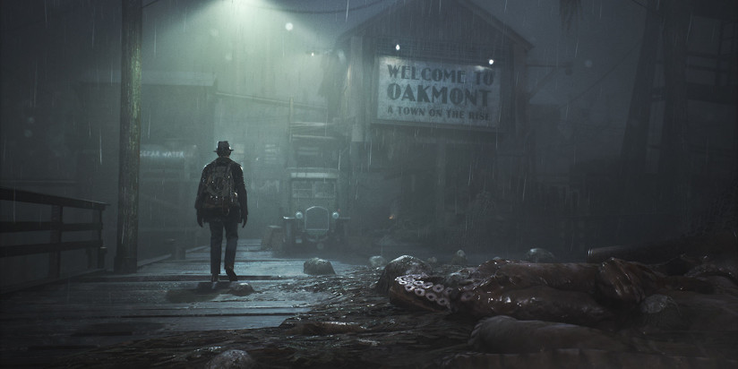 The Sinking City retiré de Steam