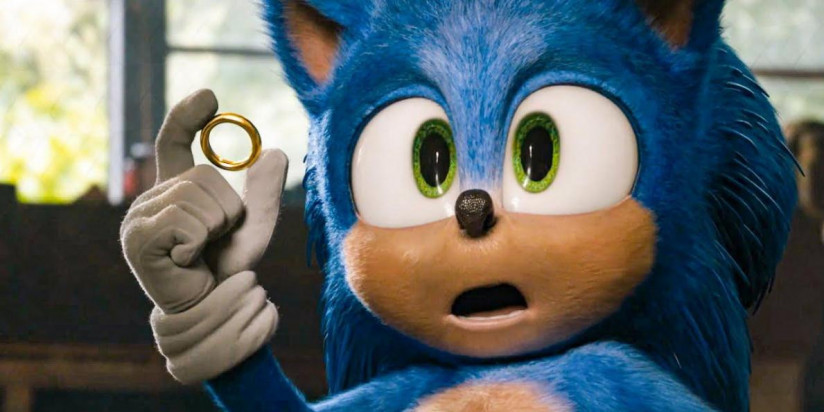 Sonic Le Film 2 entre en production