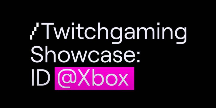 Twitch et Xbox annoncent et datent un événement dédié aux jeux indés