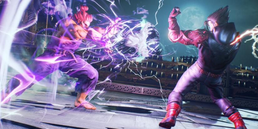 Tekken 7 : le nouveau combattant arrive demain