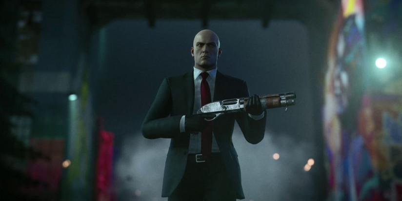 Hitman III date son premier DLC