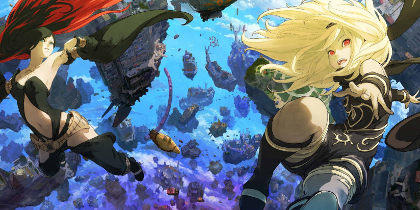 Le directeur artistique de Gravity Rush 2, Shunsuke Saito, quitte Sony Japan Studio