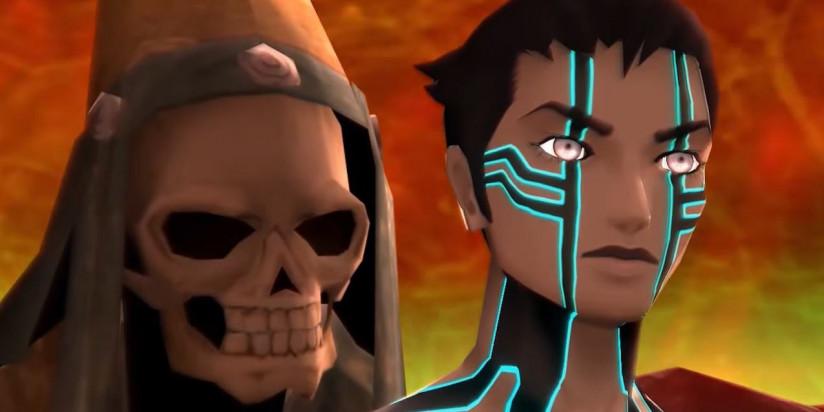 Shin Megami Tensei III Nocturne HD Remaster : un nouveau trailer