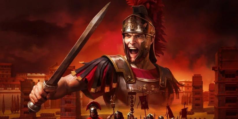 Un nouveau trailer pour Total War : Rome Remastered