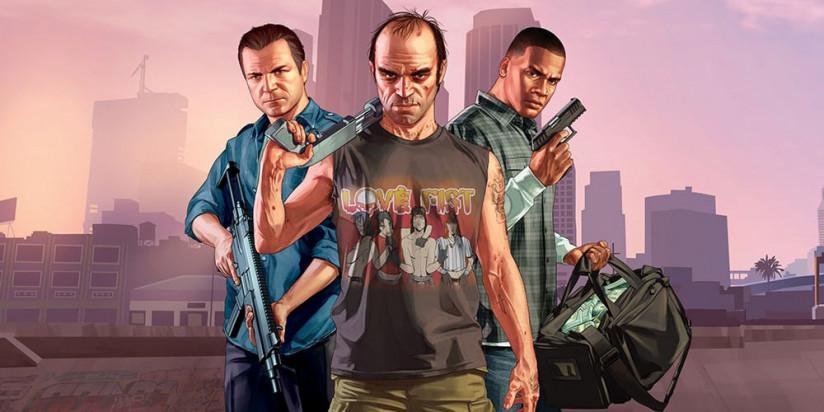 Une date PS5 / Xbox Series pour GTA V