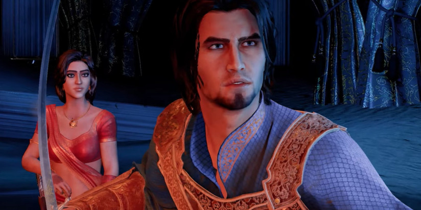 Prince of Persia : Les Sables du Temps Remake est (encore) repoussé
