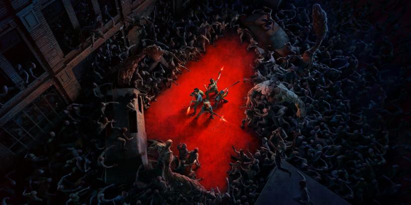 Back 4 Blood : le trailer de la campagne est disponible