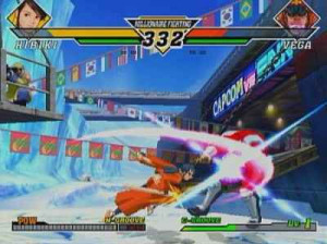 Capcom Vs SNK 2 - PS2