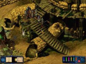Pool of Radiance II - PC