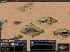Real War - PC