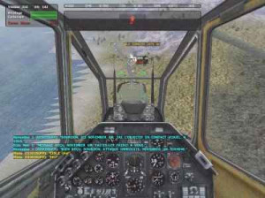 Operation Flashpoint : Red Hammer - PC