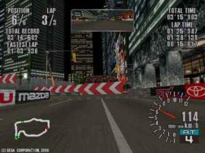 Sega GT - PC