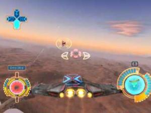 Star Wars Starfighter - PC