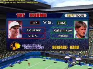 Virtua Tennis - PC