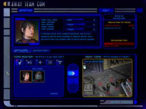 Star Trek Away Team - PC