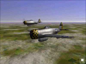 B17 Flying Fortress II : The Mighty 8th - PC
