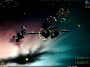 Independance War 2 : Edge of Chaos - PC