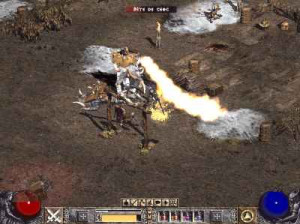 Diablo II : Lord of Destruction - PC