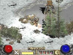 Diablo II : Lord of Destruction - PC