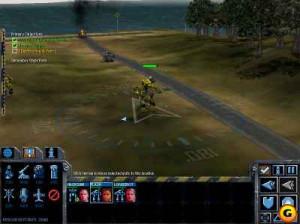 Mechcommander 2 - PC