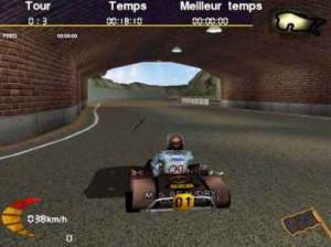 Open Kart - PC