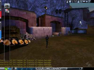 Anarchy Online - PC