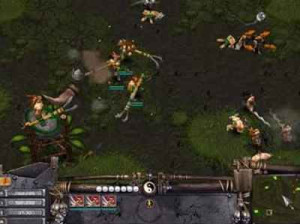 Battle Realms - PC