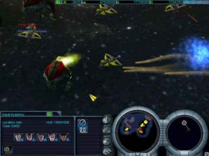 Conquest Frontier Wars - PC