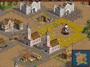 Cossacks The Art Of War - PC