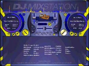 DJ Mix Station - PC