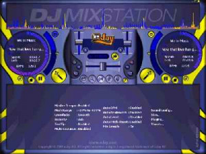 DJ Mix Station - PC