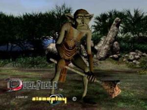 Duelfield - PC