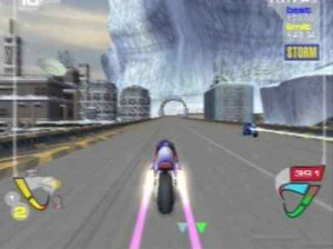 Extreme G 3 - PS2