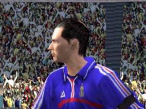 FIFA 2002 - Gamecube