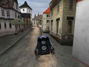 Master Rallye - PC