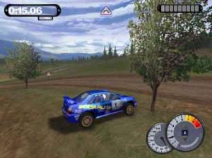Rally Championship 2002 - PC