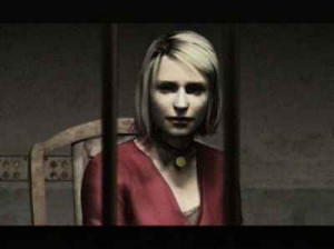 Silent Hill 2 - PS2
