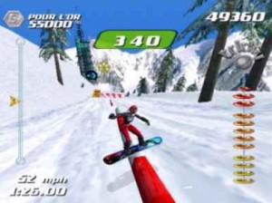 SSX Tricky - Xbox