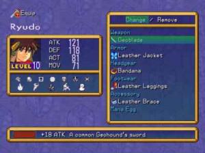 Grandia 2 - PC