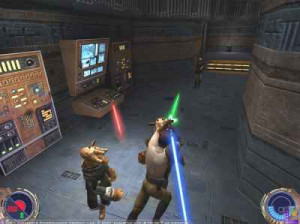 Jedi Knight 2 : Jedi Outcast - PC