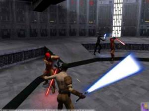 Jedi Knight 2 : Jedi Outcast - PC
