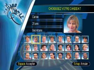 Le Maillon Faible - PC