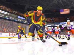 NHL 2002 - PC
