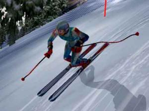 Salt Lake 2002 - Xbox