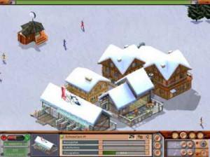 Ski Park Manager - PC
